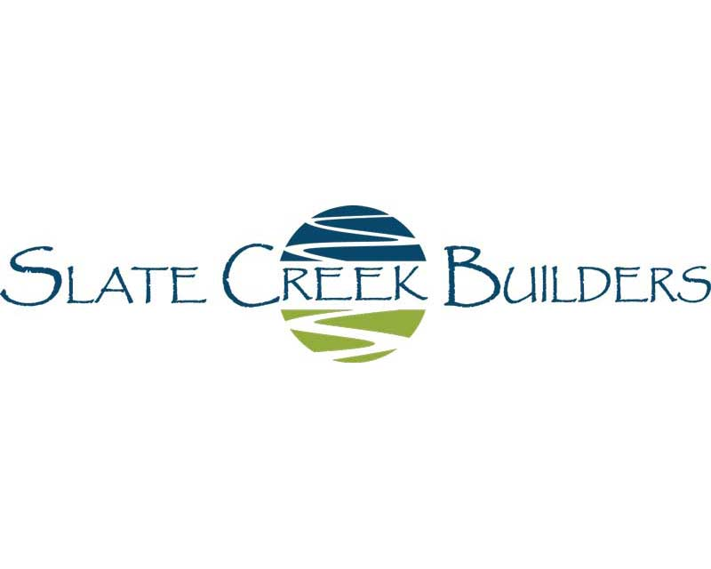 Steppin Out Sponsor Slate Creek Builders